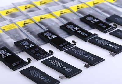 【15天不滿意包退】蘋果電池 apple   iphone 6S PLUS 電池送 拆機工具5.5吋