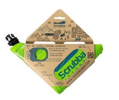 正品 澳洲 Scrubba 攜帶式洗衣袋 旅行用洗衣袋 懶人洗衣袋 洗衣神器 出差旅行 洗衣寶 洗酷包 背包客 露營