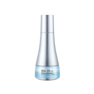 [Olina韓國代購] su:m37° 甦秘 活酵保濕光澤能量精萃 Hydrating Glow Serum