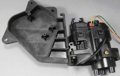 金強車業 HONDA FIT 2007 改裝後視鏡殼(素材NP)  雙功能側燈 小燈 方向燈 電折