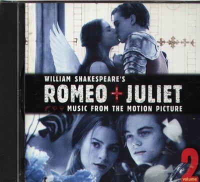 K - Romeo & Juliet 2 Soundtrack - 日版 CD