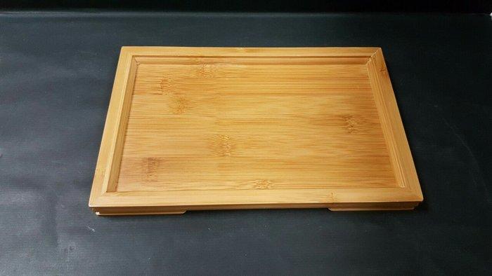 【無敵餐具】竹製茶端盤(22.5x14.3x1.8cm)平面竹端盤/日式餐廳/茶盤/竹製 來電獨享驚喜價!【S0069】