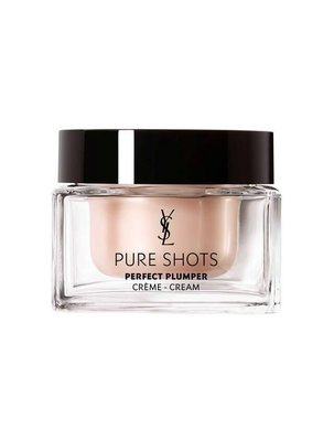 現貨 正品 YSL PURE SHOTS 極效活萃舒芙蕾乳霜 perfect plumper 50ml