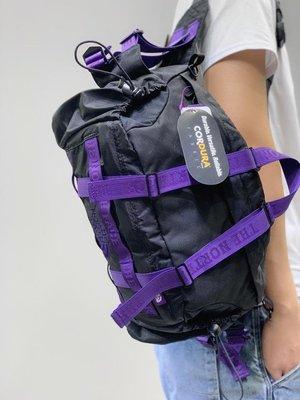 【GV】THE NORTH FACE北面紫標 20SS Lumber Pack 機能斜挎包 supreme nike 腰包 側背包 fygdy