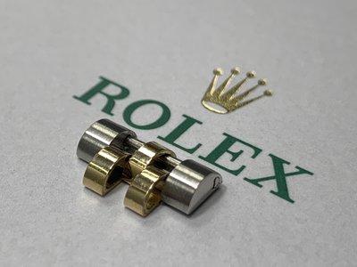 【永大精品】勞力士 ROLEX 16233 16013 DateJust 原廠18K半金鋼錶節116710 116622