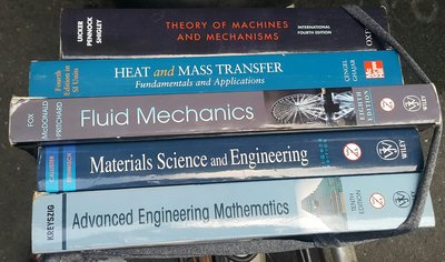 THEORY OF MACHINES AND MECHANISMS    /2手