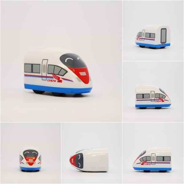 TRAIL 鐵支路 Q版迴力車 俄國高鐵 Velaro RUS QV028