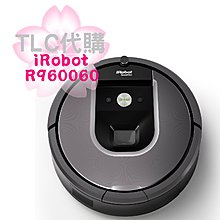 【TLC代購】iRobot  R960060  掃地機器人 吸塵器 ❀新品 ❀預定