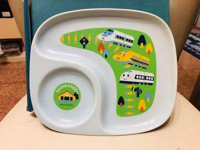 (全新 未用過) 2004絶版 Sanrio 日本製 新幹線 Shinkansen 陶瓷 碟 plate 一隻