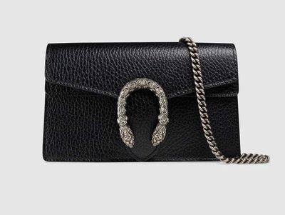 **Ohya精品代購** 2018 全新代購 Gucci 古馳Dionysus super mini bag 476432