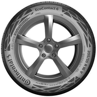 桃園 小李輪胎 德國馬牌 Continental EC6 205-55-16 特惠價 各規格 歡迎詢價