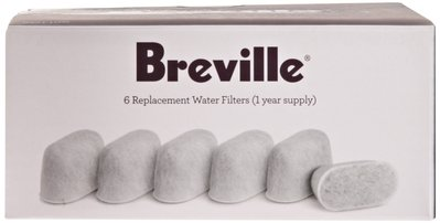 【breville原廠濾心-單顆零售】 咖啡機 濾心 濾芯BWF100 用BES980XL BES920XL