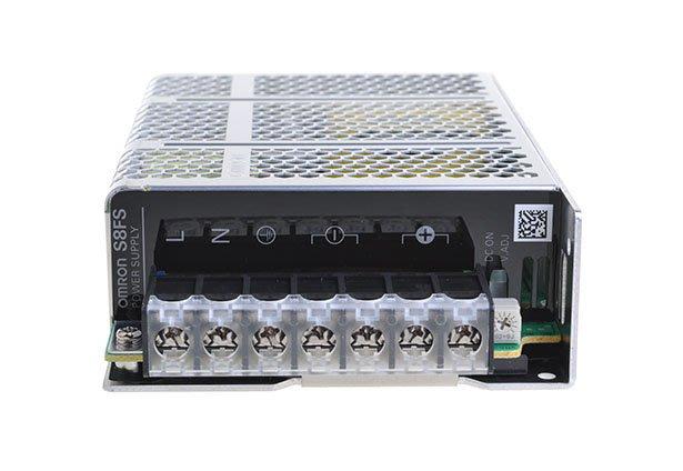【KC.PLC_FA 】歐姆龍 OMRON  電源供應器  S8FS-G15024CD (AC100-240V)