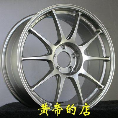 Weds Sport TC105N 5/114.3 18X8, Mazda3 Mazda5, Honda CIVIC