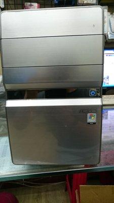 中古 ASUS 準系統 CT1410 AMD 四核 W7 NV 獨顯 4G RAM