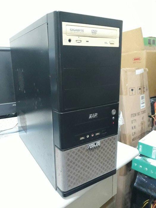 台中,太平,大里,烏日,一中街電腦維修 - AMD 2600+ 單核心主機 754 (限自取/非人為因素保固七天)