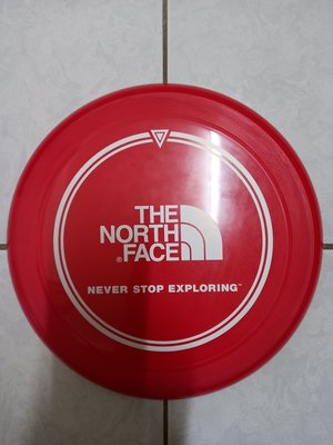 The North Face THE NORTH FACE 飛盤 萊爾富免運