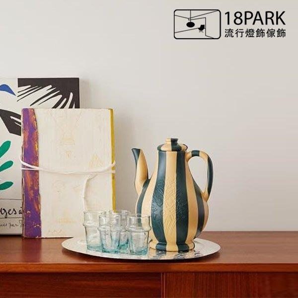 【18Park 】日系原版代理 Colorful bottle [ 紋彩水壺-高款 ]