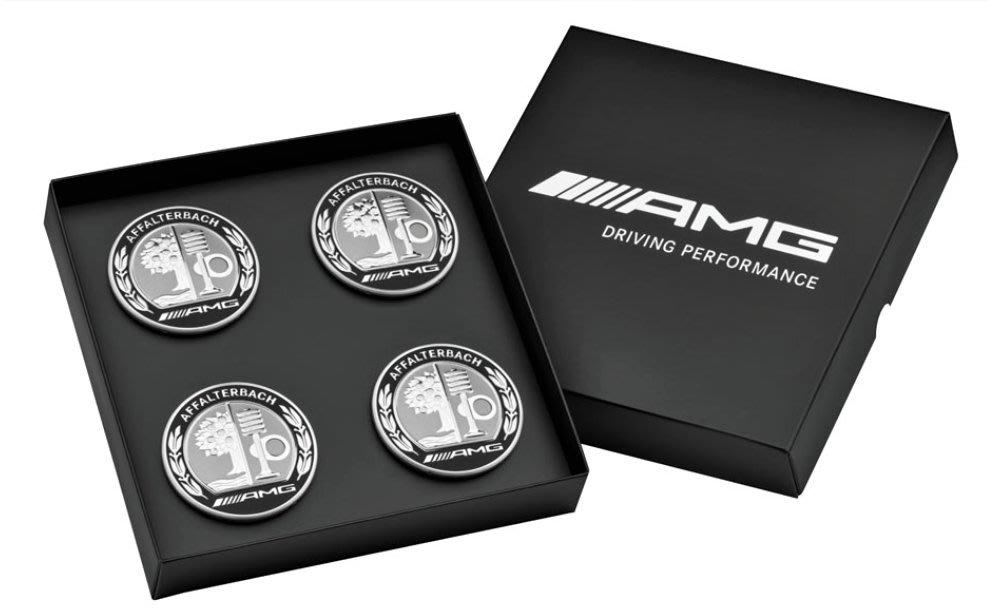 【歐德精品】賓士原廠MERCEDES-BENZ AMG 蘋果樹 鋁圈中心蓋組 鋁圈中心蓋板C63 E43 E63 S63