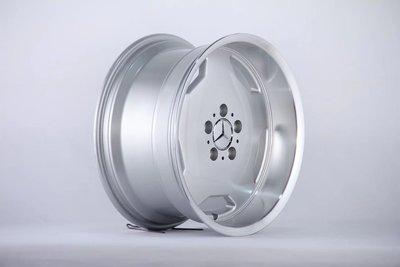 全新17寸鋁圈 AMG 大餅鋁圈 w124 w123 w210 w211