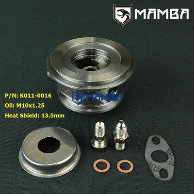 Mitsubishi Turbo Bearing Housing Kit / 13.5mm HS Oil-Cooled