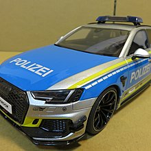 =Mr. MONK= GT SPIRIT GT SPIRIT Audi ABT RS4 R Polizei