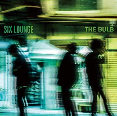 特價預購 SIX LOUNGE THE BULB (日版初回限定盤2CD) 最新 2019航空版