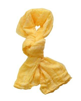 超值披肩!!! 黃色漸層 披肩 圍巾 穿搭 搭配 D-021 新北市
