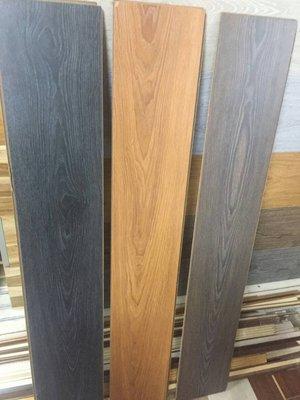 協泰木地板 4V卡扣式超耐磨木地板連工帶料每坪1700元施工到好/