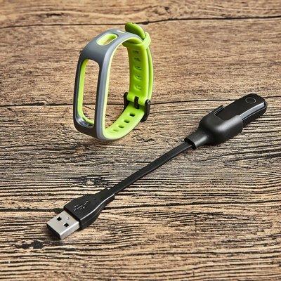 適用HUAWEI華為band3 pro/手環band 3e充電器一體款/honor band4充電線 USB 腕帶傳輸線