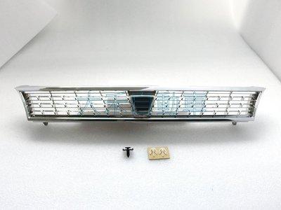 大禾自動車 日規 鍍珞 水箱罩 適用 TOYOTA COROLLA 93-97