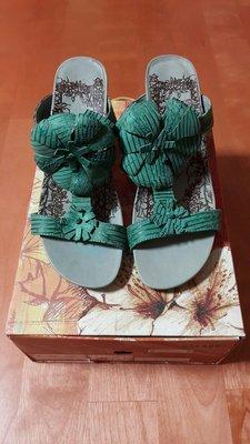MACANNA 麥坎納  涼鞋 尺寸24/37