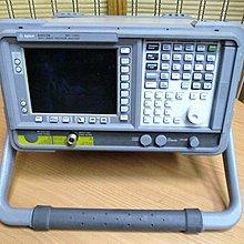 康榮科技二手儀器領導廠商Agilent E4411B/049/B72/A4H/A4J Spectrum Analyzer
