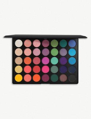 [預購] Morphe 35B Colour Burst Artistry Palette 35色眼影盤