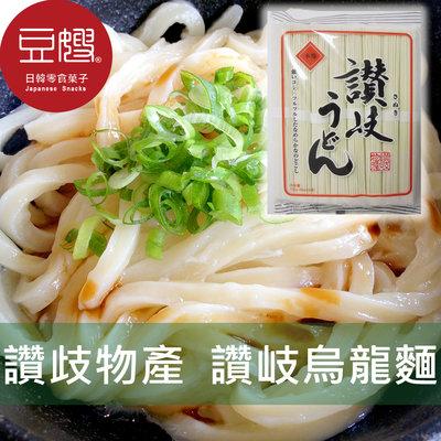 【豆嫂】日本麵條 讚歧物產 讚岐烏龍麵(720g)