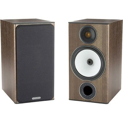英國 Monitor audio Bronze BX2 超值 經典 書架型揚聲器