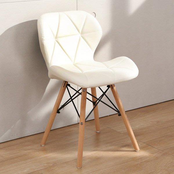 好實在@設計師復刻版 北歐餐椅 現代風格 餐椅 書桌椅 休閒椅 事務椅 事務椅 工作椅 X666
