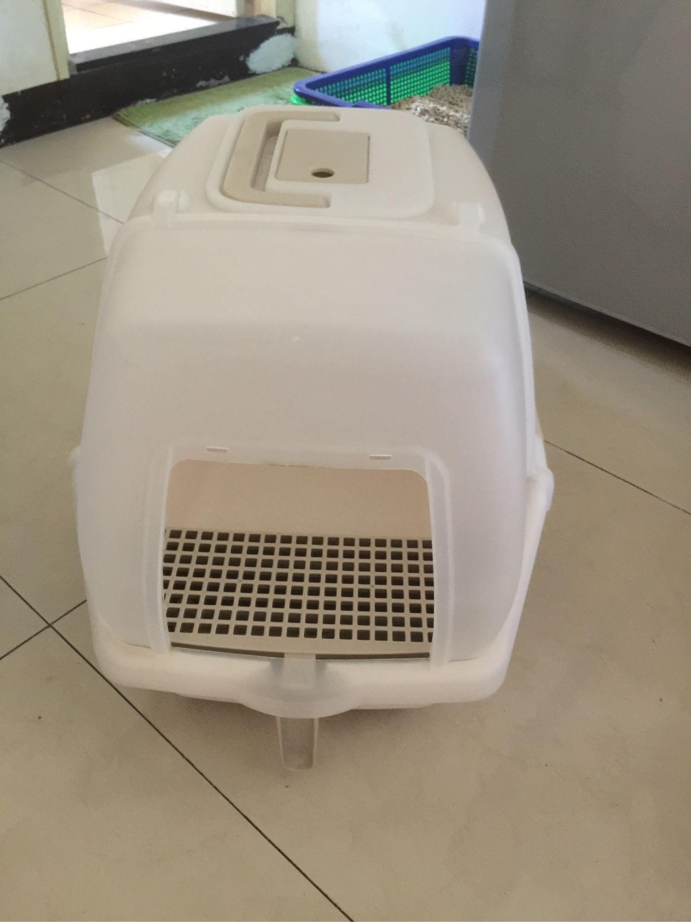 貓 廁 貓籃 手提