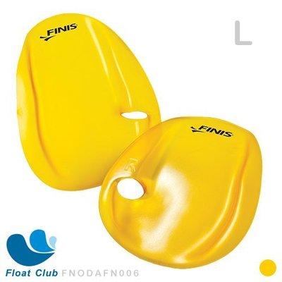 Finis 新型無繩式手槳 L尺寸  游泳訓練 游泳訓練 調整姿勢 美國進口