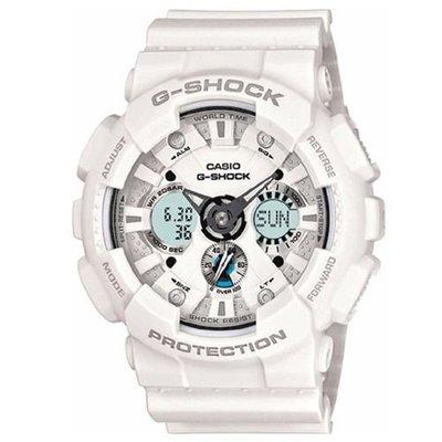 門市正貨 - 全新 CASIO G-SHOCK GA-120 GA-120A GA-120A-7 GA-120A-7A  手錶
