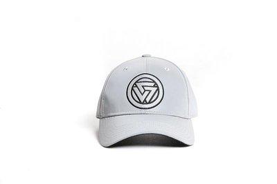 SQUAD 2020 S/S NEW Logo Reflective Old Cap 全反光