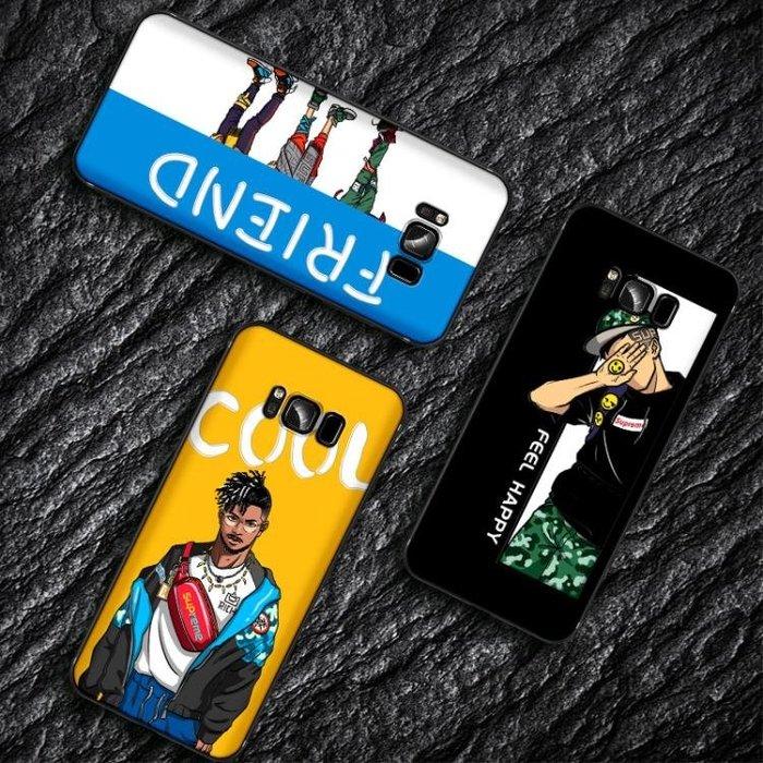 三星s8手機殼s8 硅膠全包邊套防摔保護軟殼