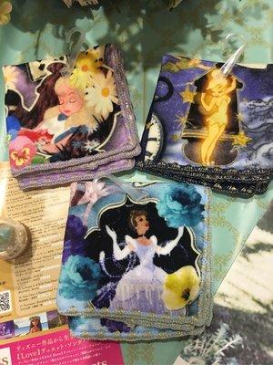 日本 迪士尼 小美人魚 玻璃瓶 瓶中信 星星 戒指 陶瓷 項鍊 愛麗絲 手帕 灰姑娘 小仙子 彼得潘 新北市