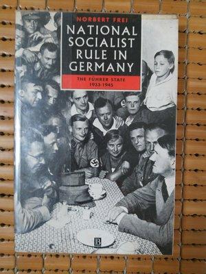 不二書店   NATIONAL SOCIALIST RULE IN GERMANY