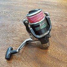 二手家具台中 宏品全新中古傢俱 FT021712*SHIMANO 4000型捲線器*中古釣具買賣 磯釣竿 電動捲線器