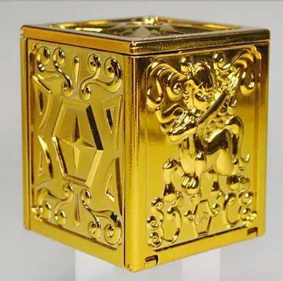 魂商店 限定 日版 聖衣神話 APPENDIX 黃金聖衣箱 VOL.3 單售 射手 聖衣箱 一個