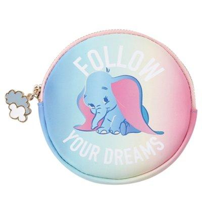 🌟台灣直送🌟迪士尼Disney 小飛象 Dombo  散紙包 散銀包 硬幣包