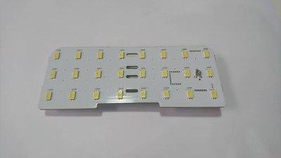 【精宇科技】2006 SUZUKI SWIFT 專用 LED 室內燈