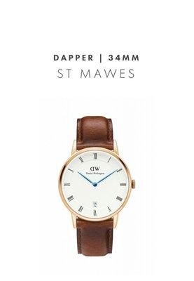 DW DAPPER/34MM
