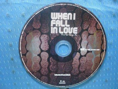 [無殼光碟]BS  張菲 墜入情網 西洋情歌自選輯 When I Fall In Love
